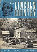 The Lincoln Country in Pictures, Carl Frazier, Rosalie Frazier