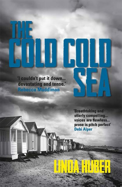 The Cold Cold Sea, Linda Huber