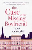 The Case of the Missing Boyfriend, Nick Alexander