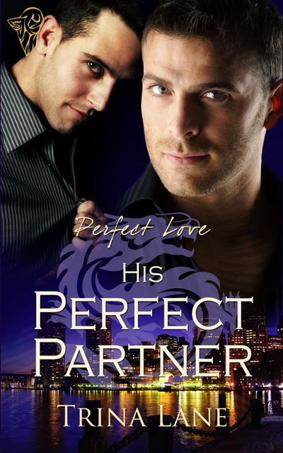 His Perfect Partner, Trina Lane