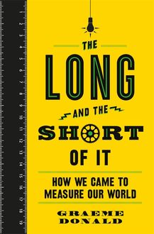 The Long and the Short of It, Graeme Donald