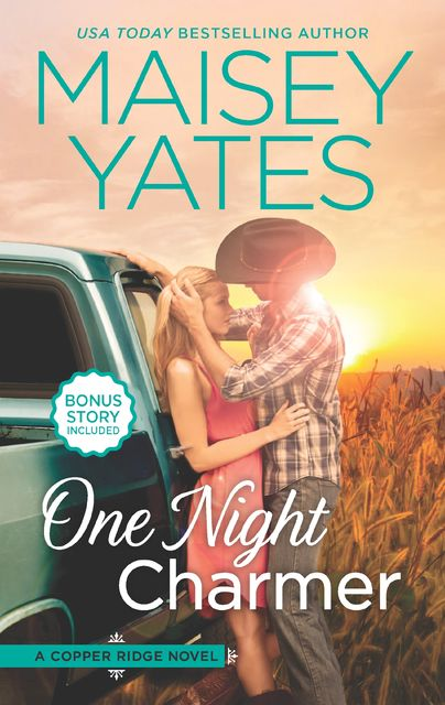 One Night Charmer, Maisey Yates