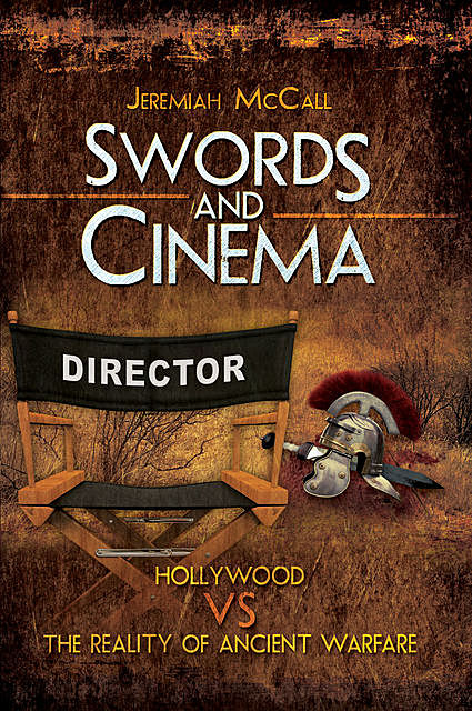 Swords and Cinema, Jeremaih McCall