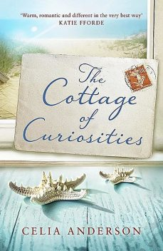 The Cottage of Curiosities, Celia Anderson