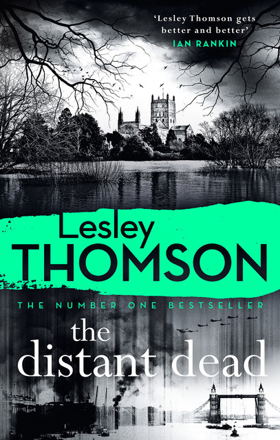 The Hollow House, Lesley Thomson