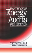 Handbook of Energy Audits, 9th Edition, C.E.M., Albert Thumann, P.E., Terry Niehus, William Younger