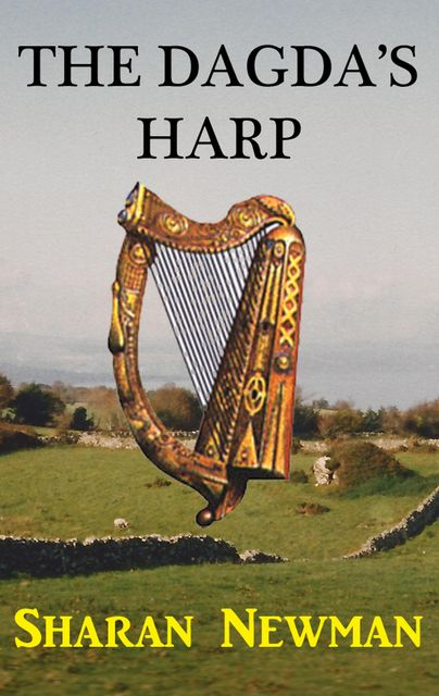 The Dagda's Harp, Sharan Newman
