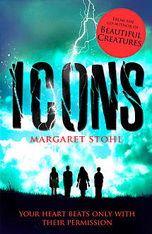 Icons, Margaret Stohl