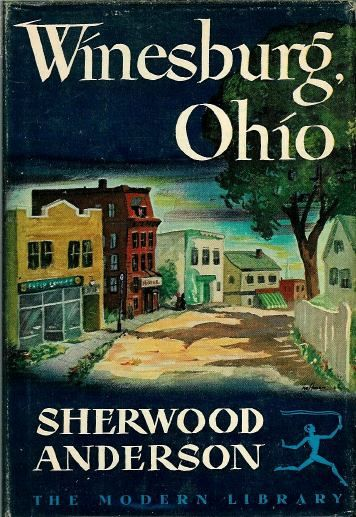 Winesburg, Ohio, Sherwood Anderson