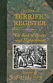 Tales from the Terrific Register: The Book of Pirates and Highwaymen, Cate Ludlow