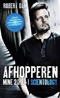Afhopperen, Robert Dam