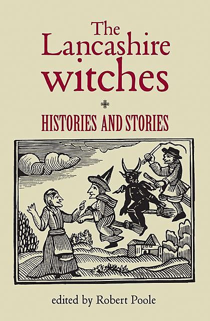 The Lancashire witches, Robert Poole