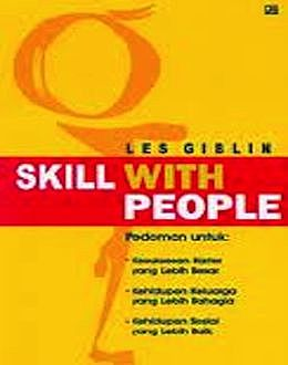 SKILL WITH PEOPLE, LES GIBLIN