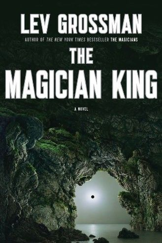 The Magician King, Lev Grossman