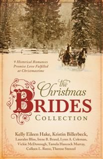Christmas Brides Collection, Kelly Eileen Hake