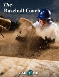 The Baseball Coach, Aaron Wisewell