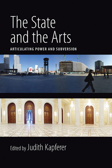 The State and the Arts, Judith Kapferer