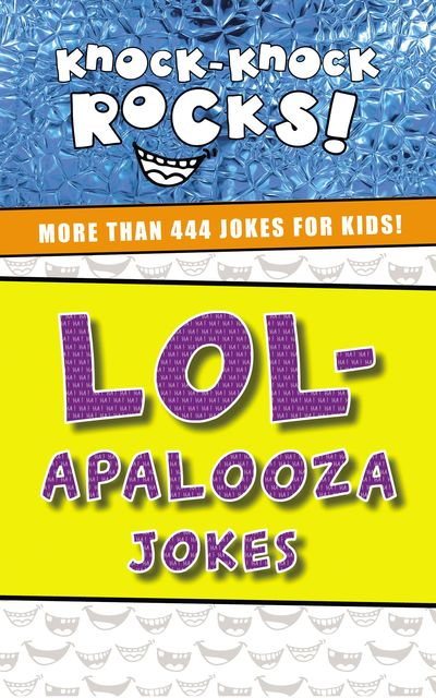 LOL-apalooza Jokes, Thomas Nelson