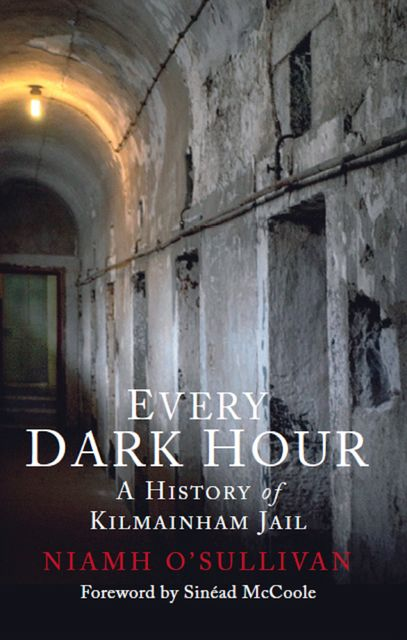 Every Dark Hour, Niamh O'Sullivan
