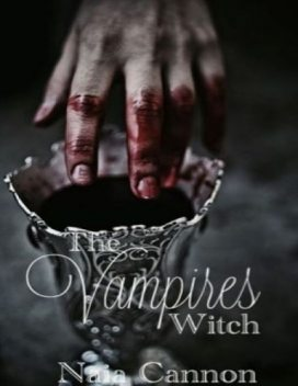 The Vampire's Witch, Naia Cannon