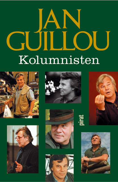 Kolumnisten, Jan Guillou