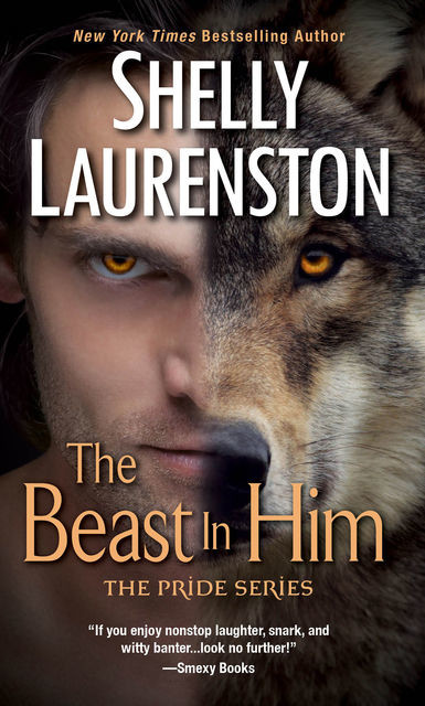 The Beast In Him, Shelly Laurenston