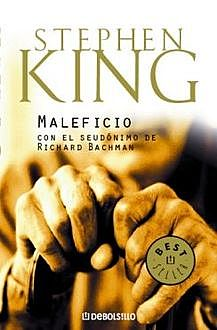 Maleficio, Stephen King