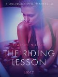 The Riding Lesson – Erotic Short Story, Beatrice Nielsen