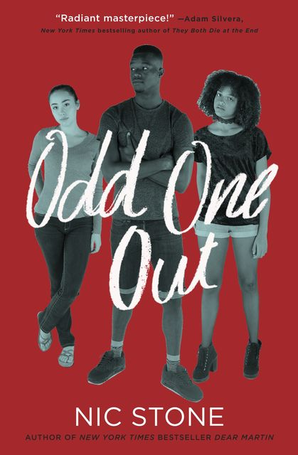 Odd One Out, Nic Stone