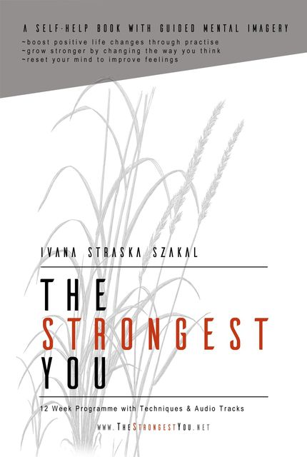 The Strongest You, Ivana Straska Szakal