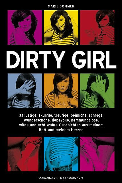 Dirty Girl, Marie Sommer