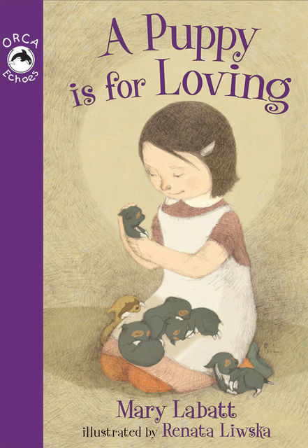 A Puppy is for Loving, Mary Labatt
