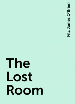 The Lost Room, Fitz James O'Brien
