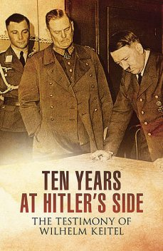 Ten Years at Hitler's Side, Bob Carruthers