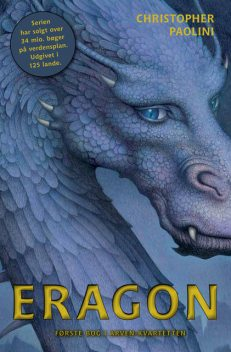 Arven 1: Eragon, Christopher Paolini