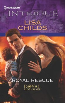 Royal Rescue, Lisa Childs