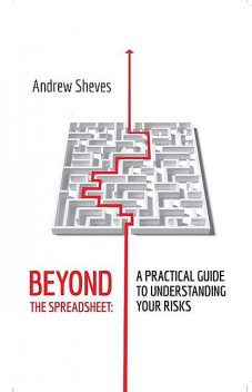 Beyond The Spreadsheet, Andrew Sheves