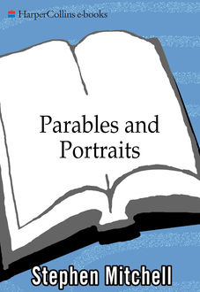 Parables and Portraits, Stephen Mitchell