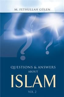 Questions And Answers About Islam, Fethullah Gulen