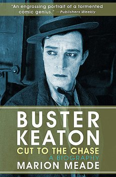 Buster Keaton, Marion Meade