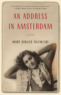 An Address in Amsterdam, Mary Dingee Fillmore