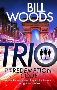 Trio, Bill Woods