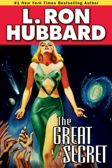 Great Secret, The, L.Ron Hubbard