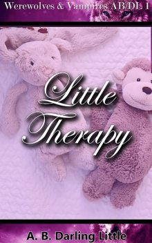 Little Therapy, A.B. Darling Little