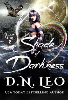 Shade of Darkness, D.N. Leo