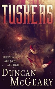 Tuskers, Duncan McGeary