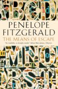 The Means of Escape, Penelope Fitzgerald