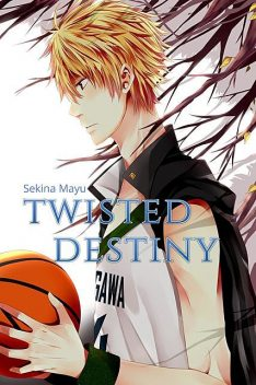 Twisted Destiny, Sekina Mayu
