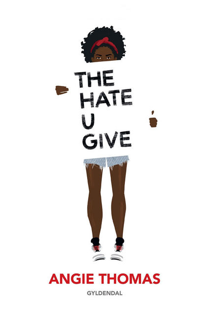 The Hate U Give (Gratis uddrag), Angie Thomas