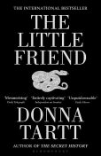 The Little Friend, Donna Tartt
